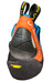 La Sportiva Otaki - Chaussures d'escalade - orange/bleu